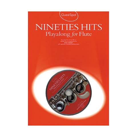 Music Sales Guest Spot Nineties Hits