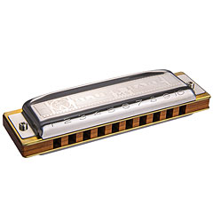 Hohner Blues Harp C MS