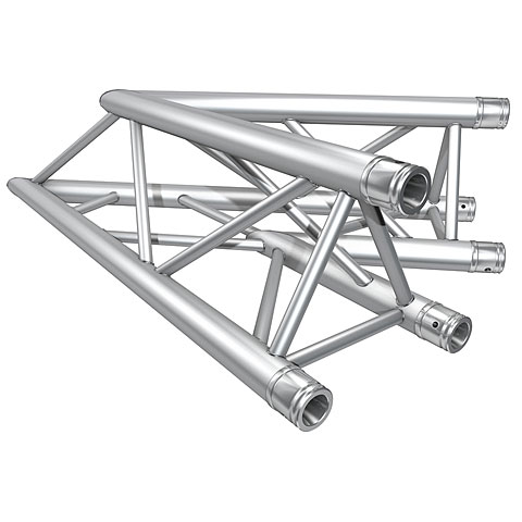 Global Truss F 33 C-19 Ecke 45°