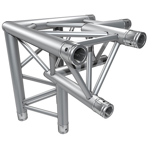 Global Truss F 33 C-33 3-Weg 90°