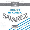 Saiten Konzertgitarre Savarez Alliance 540 J