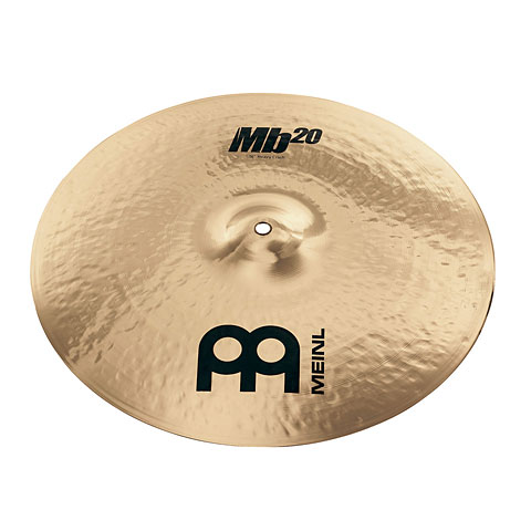 Meinl 16  Mb20 Heavy Crash