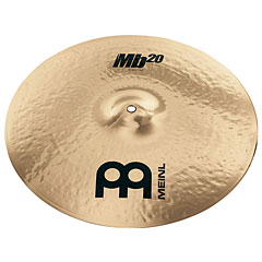 Meinl 17  Mb20 Heavy Crash