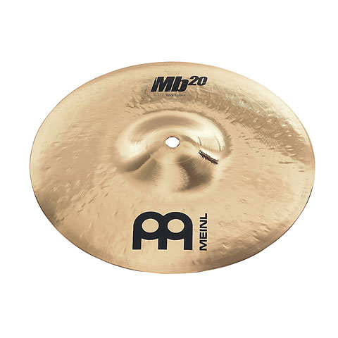Meinl 10  Mb20 Rock Splash