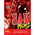 Play-Along Dux Sax Plus! Vol.4