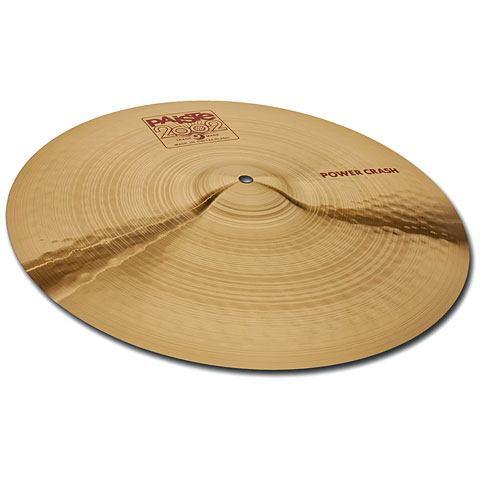 Paiste 2002 18  Power Crash
