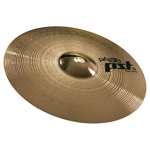 Paiste PST 5 18  Rock Crash