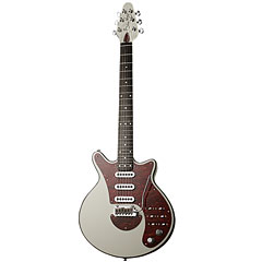 Brian May Signature Special WHITE « E-Gitarre