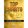 Songbook Hage Top Charts Gold