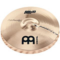 "Hi-Hat-Becken Meinl 15"" Mb10 Medium Soundwave Hihat"