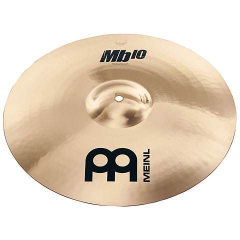Meinl 18  Mb10 Medium Crash