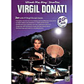 Play-Along Alfred KDM Virgil Donati - DrumTrax
