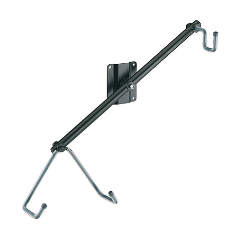 K&M 16295 Wall Mount for Electric Guitar