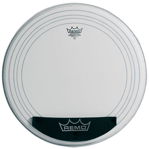 Remo Powersonic Coated PW-1124-00