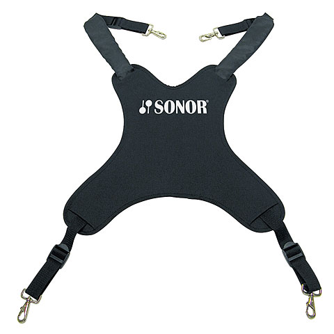 Sonor Powertragegurt PG 6561 L-XL