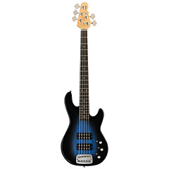 G&L Tribute L-2500 BlueBurst RW « E-Bass