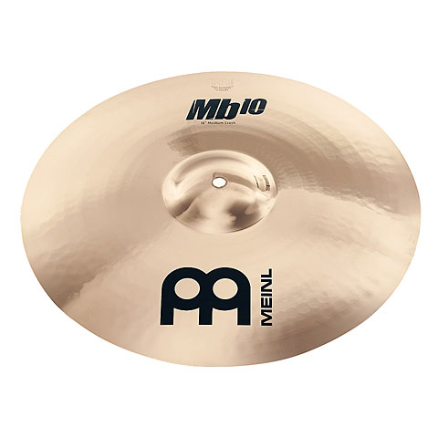 Meinl 18  Mb10 Thin Crash