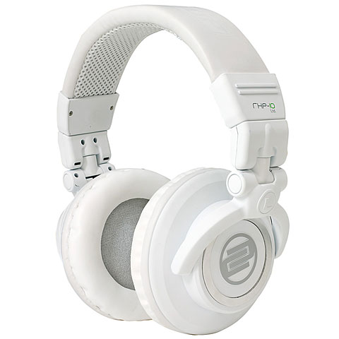 Reloop RHP-10 Ltd. White