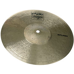 Splash Paiste Twenty 12