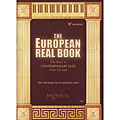 Songbook Sher The European Real Book Bb-Version