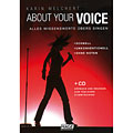 Hage About your Voice « Lehrbuch