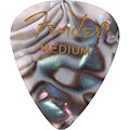 Fender 351 Abalone, medium (12 Stk.) « Plektrum