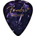 Fender 351 Purple Moto, thin (12 Stk.) « Plektrum