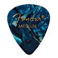 Fender 351 Ocean Turq., medium (12 Stk.) « Plektrum