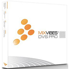 Computer DJ MixVibes DVS Producer V7, DJ-Equipment