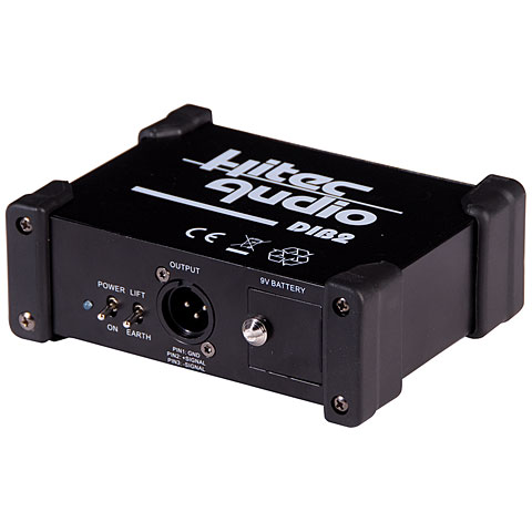Hitec Audio DIB2