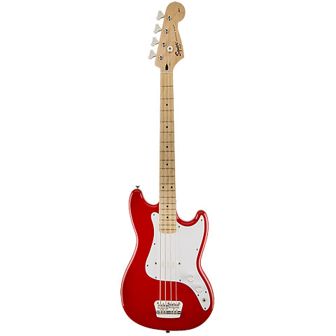 Squier Affinity Bronco Bass MN TRD