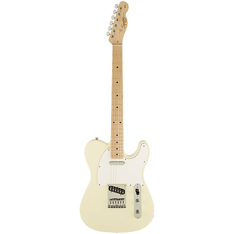 Squier Affinity Tele MN AWH