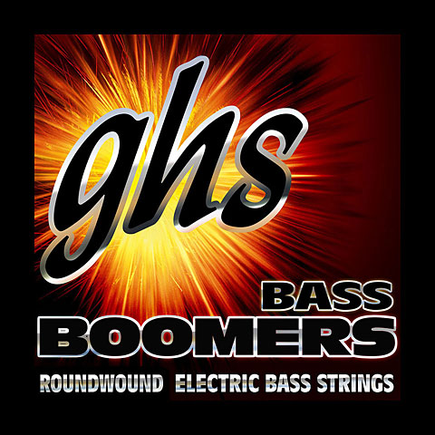 GHS Boomers 045-100 ML3045