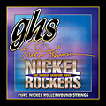 Saiten E-Gitarre GHS Nickel Rockers 011-052 R+EJM Eric Johnson