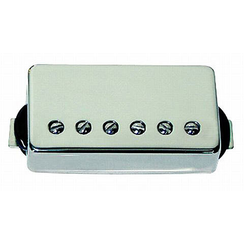 Seymour Duncan Covered Jeff Beck, Nickelcover