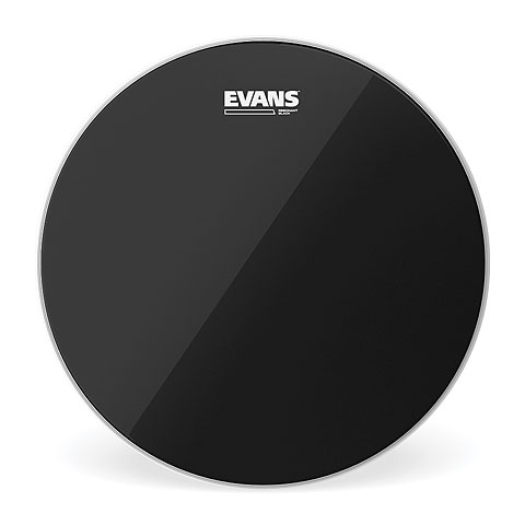 Evans Resonant Black TT15RBG