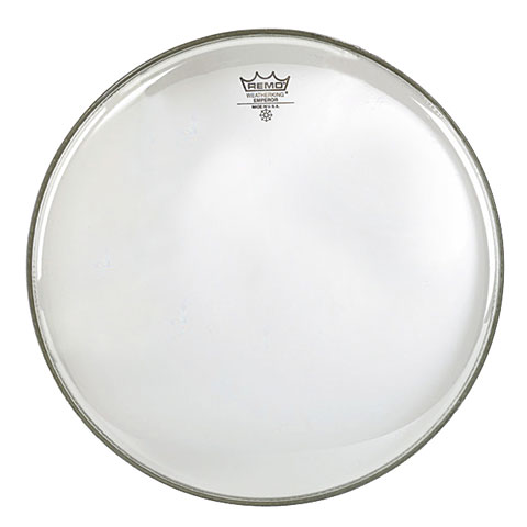 Remo Emperor Clear BE-0313-00