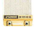 Snareteppich Sonor SoundWire Brass SW1424 MS05