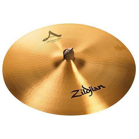 Zildjian A 20  Medium Ride
