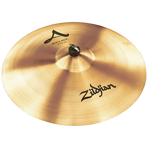 Zildjian A 21  Rock Ride