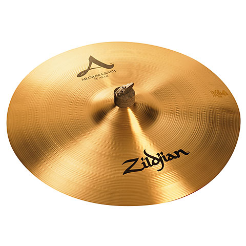 Zildjian A 18  Medium Crash