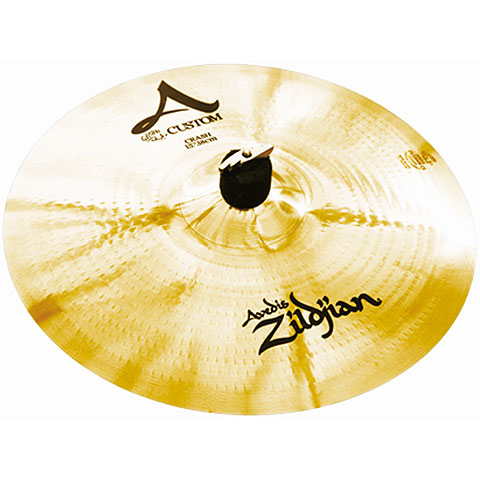Zildjian A Custom 15  Crash