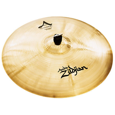 Zildjian A Custom 22  Ping Ride