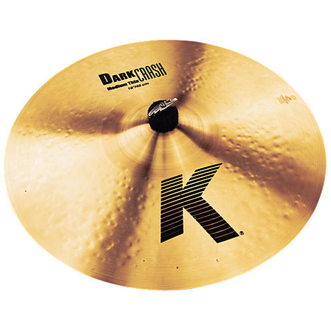 Zildjian K 18  Dark Medium Thin Crash