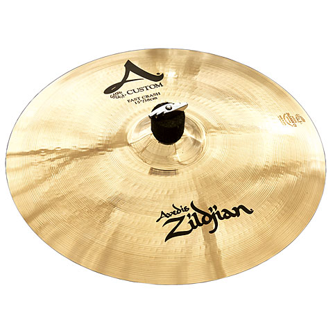 Zildjian A Custom 15  Fast Crash