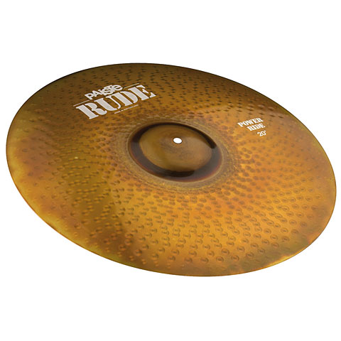 Paiste RUDE 20  Power Ride