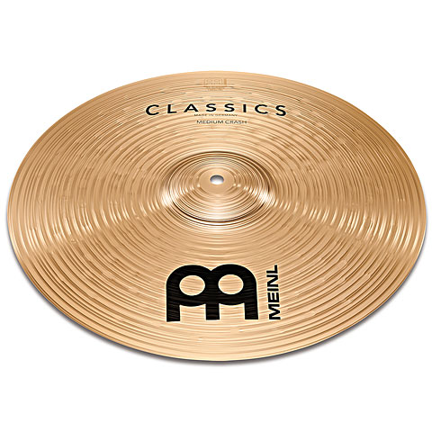 Meinl Classics 15  Medium Crash