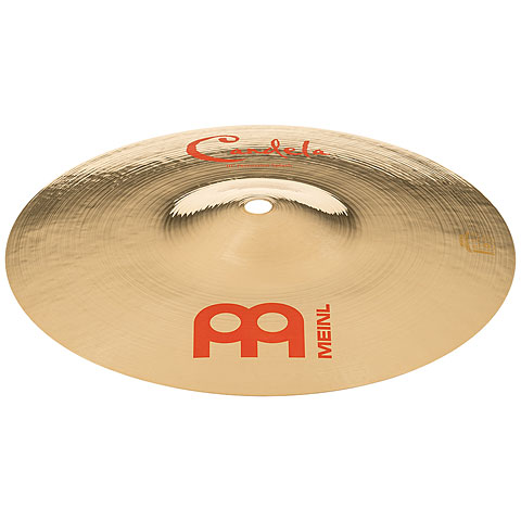 Meinl 10  Candela Percussion Splash