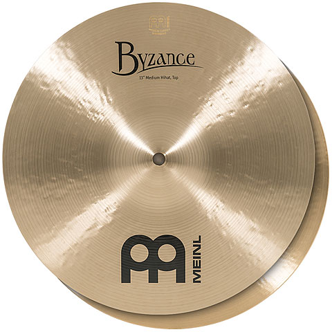 Meinl Byzance Traditional B13MH