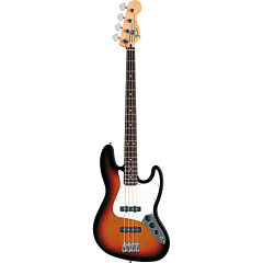 Fender Standard Jazzbass RW Brown Sunburst « E-Bass